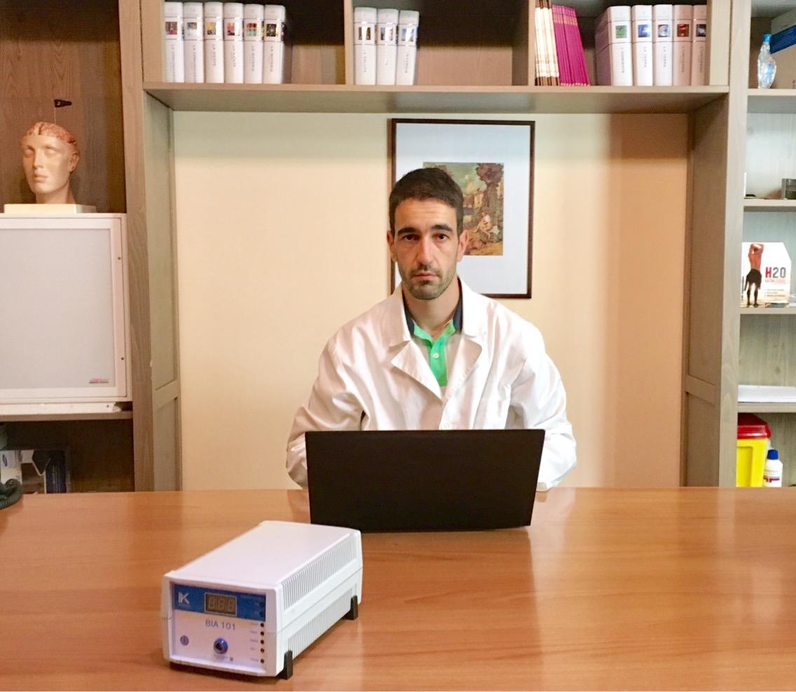 Gino Felici Nutrizionista Roma