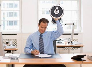 Personal Trainer per Hotel e aziende