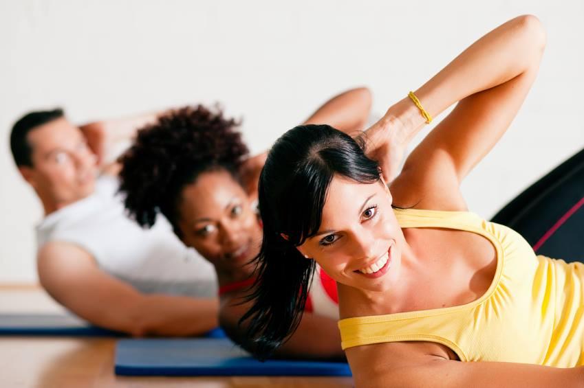small groups - allenamento di gruppo con Personal Trainer