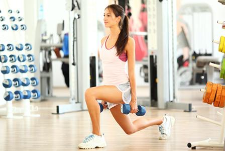 Come eliminare la cellulite con la ginnastica - Personal Trainer Roma