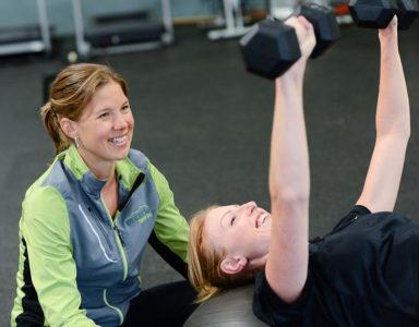 Quanto costa un Personal Trainer?